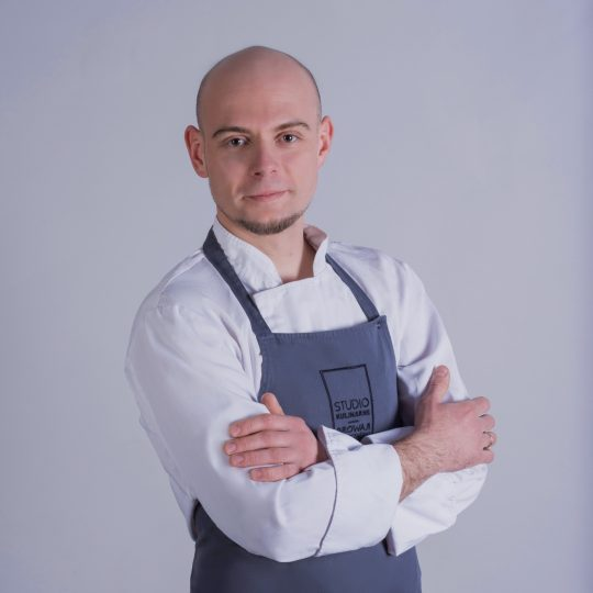Michał Werda