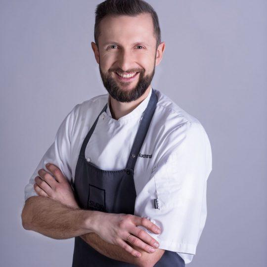 Piotr Kucharski