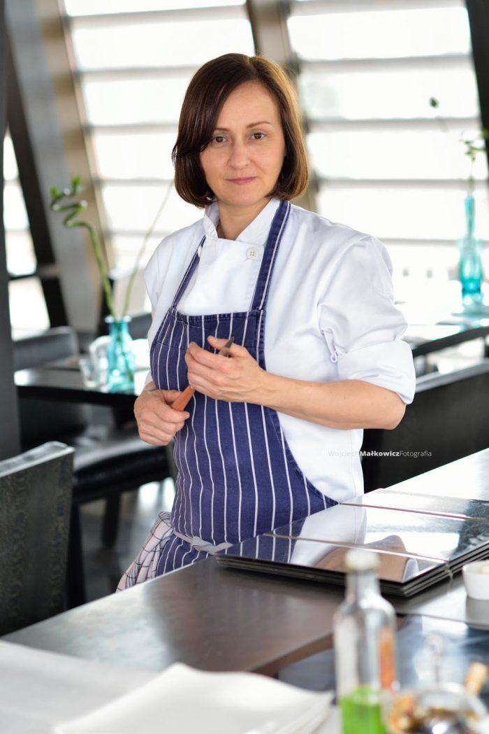 Justyna Słupska-Kartaczowska